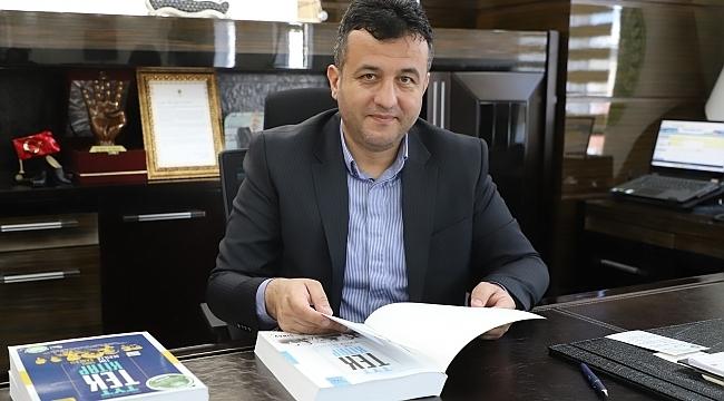 Çarşamba Belediye'sinden 555 öğrenciye soru bankası