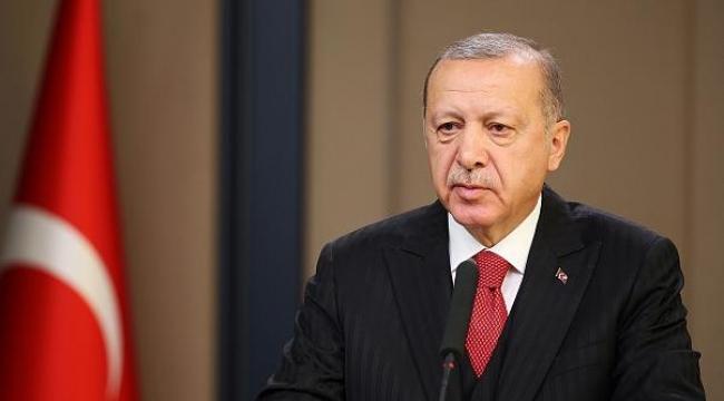 Erdoğan talimat verdi, teşkilat sahaya iniyor