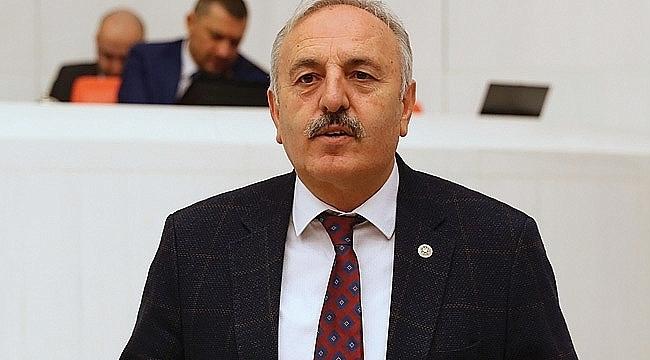 Milletvekili Yaşar: Bayramlar çok özel günlerdir
