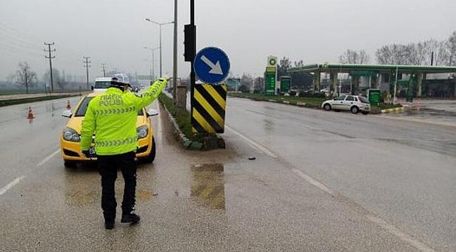 Samsun'da 3 Haziran'dan sonra seyahat yasağı bitiyor
