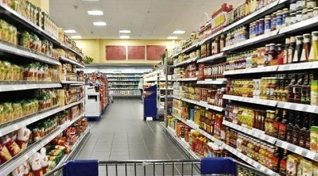 Samsun'da marketler bugün ve yarın 6 saat açık olacak