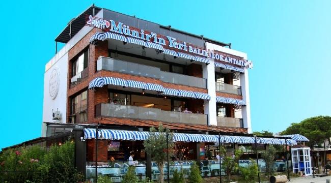 Samsun'da restoranlar 1 Haziran'ı bekliyor