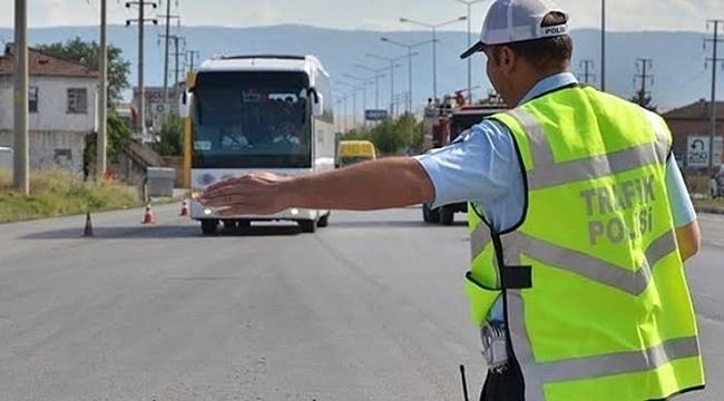 Samsun'da seyahat kısıtlaması uzatıldı