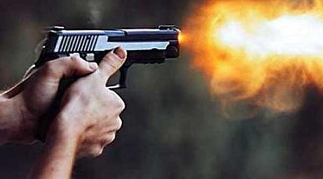 Samsun'da silahla ateş açan şahıs tutuklandı