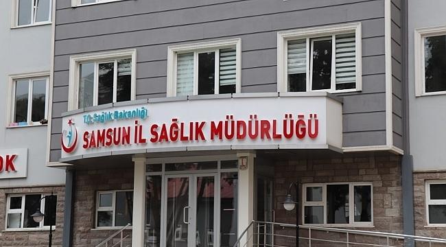 Samsun'da tedbirsizlik yeni vakalara yol açıyor