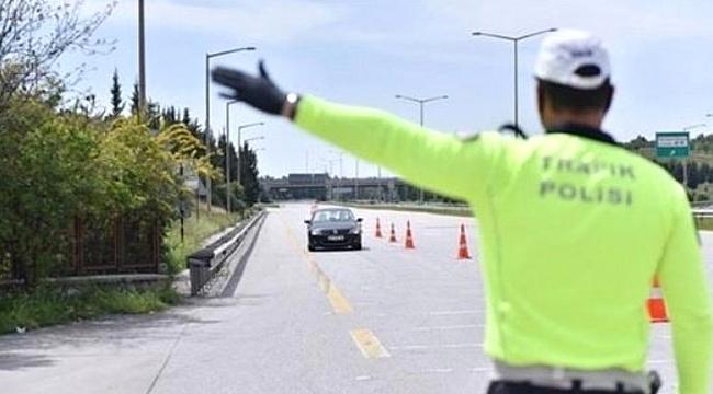 Samsun'da uygulanan şehirlerarası seyahat sınırlaması kaldırıldı