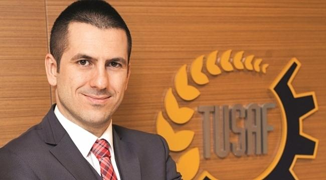 TUSAF Başkanı Eren Günhan Ulusoy: Avrupa'dan pakette un talebi arttı