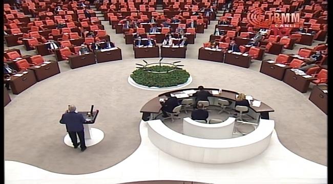 Milletvekili Yaşar: Fındık fiyatı hasat başlamadan belirlenmeli