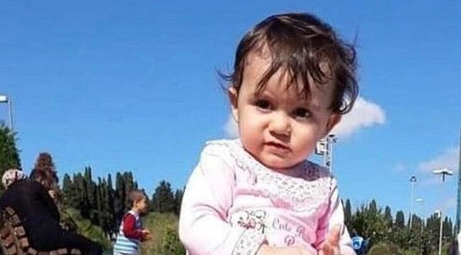 Minik Ecrin'in üvey babaannesi tutuklandı