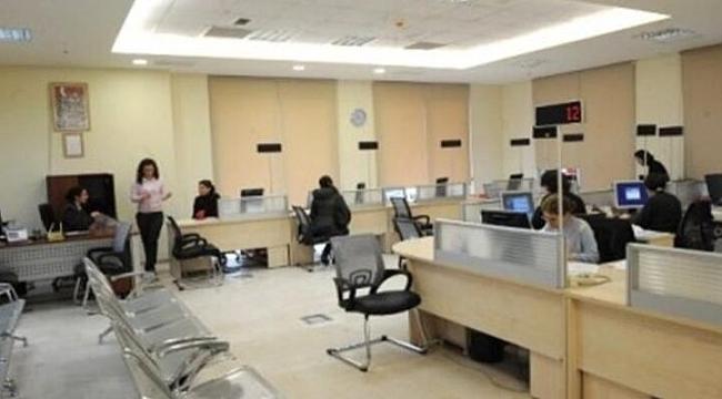Samsun'da hafta sonu nüfus müdürlükleri açık olacak
