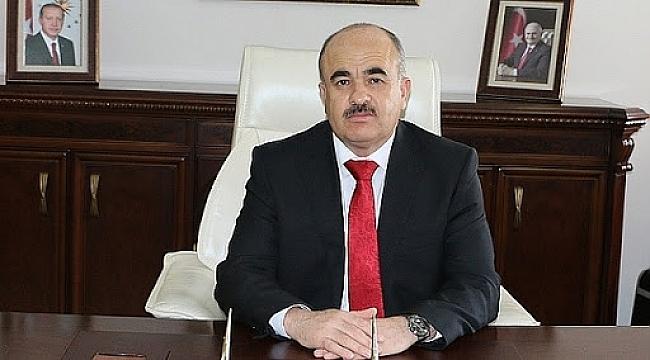 Samsun'un yeni valisi Zülkif Dağlı oldu