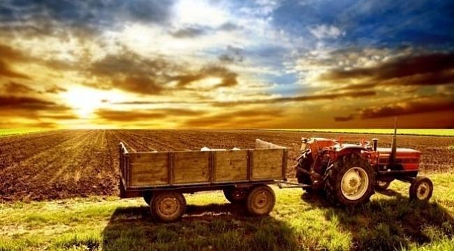 Samsunlu çiftçilere tarım sigortası uyarısı