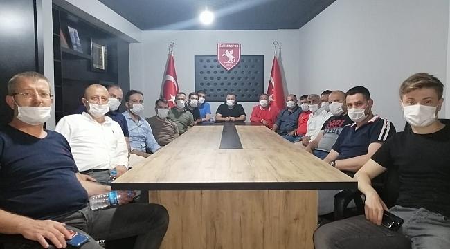 Samsunspor'un 55. yılı büyük bir coşku ile kutlanacak