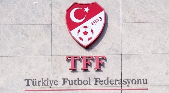 TFF 2. ve 3. lig için kararını verdi