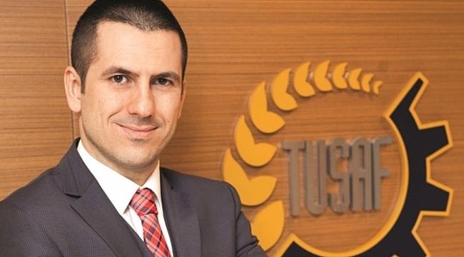 TUSAF Başkanı Ulusoy: Buğday veriminde yüzde 10'luk artış bekliyoruz