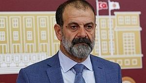 Cinsel saldırıyla suçlanan vekil Çelik, HDP'den ihraç edildi
