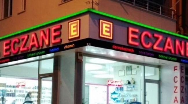 Samsun Haber - Samsun'da 6 Haziran nöbetçi eczanelerin listesi