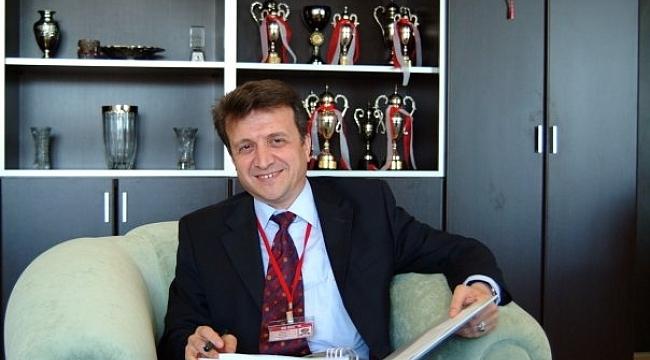 Samsun Haber - 2016 seçimlerinde 1'inci olan Şaban Sarıkaya, yeniden aday