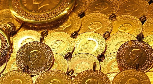 Samsun Haber - 7 Temmuz güncel altın fiyatları