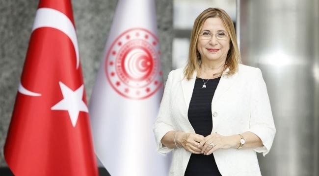 Samsun Haber - Bakan Pekcan: Esnaf ve sanatkarların kredileri yapılandırılacak