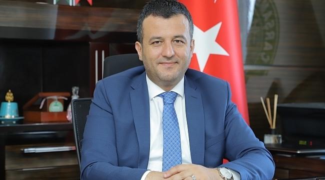 samsun haber - Başkan Doğan Kurban Bayramı'nı kutladı