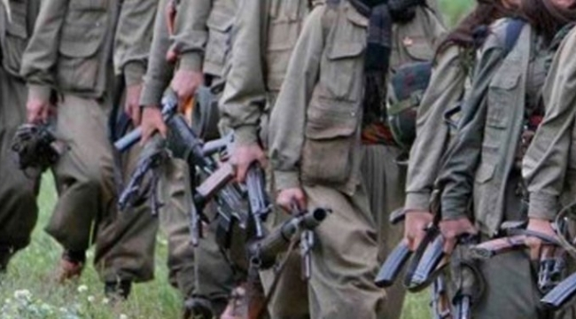 Samsun Haber - İkna yoluyla 94 terörist teslim oldu
