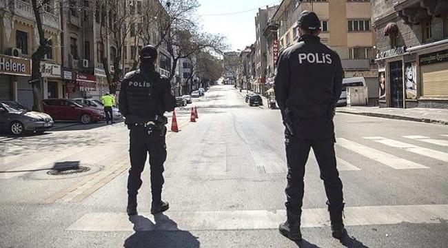 Samsun Haber -  Kurban Bayramı'nda sokağa çıkma kısıtlaması olacak mı?