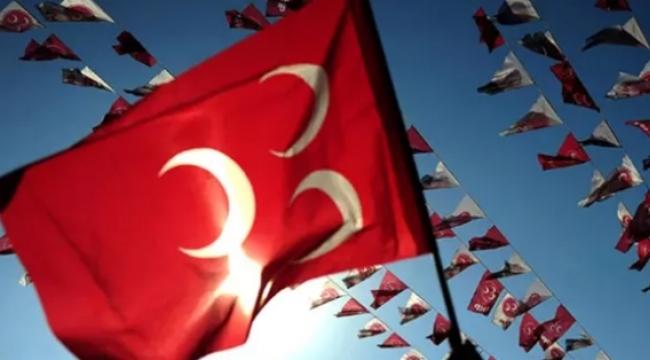 Samsun haber - MHP kongre startını İlkadım'dan veriyor