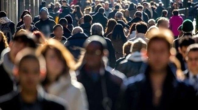 Samsun Haber - Nisan ayı işsizlik rakamları açıklandı