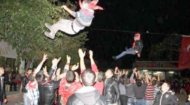 Samsun Haber - Samsun'da asker uğurlamalarına kısıtlama