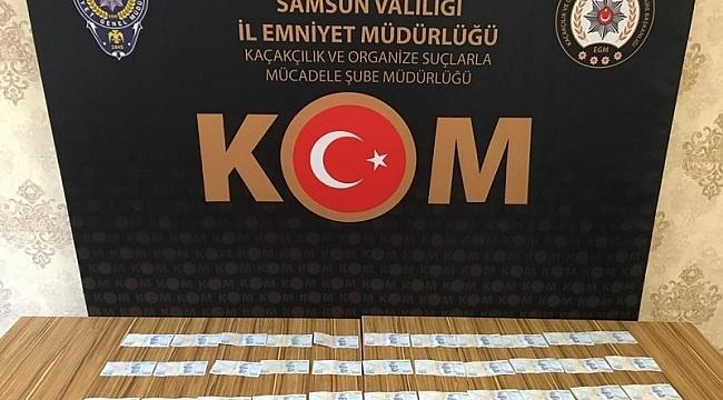 Samsun Haber - Samsun'da sahtecilikte sınır tanımadılar