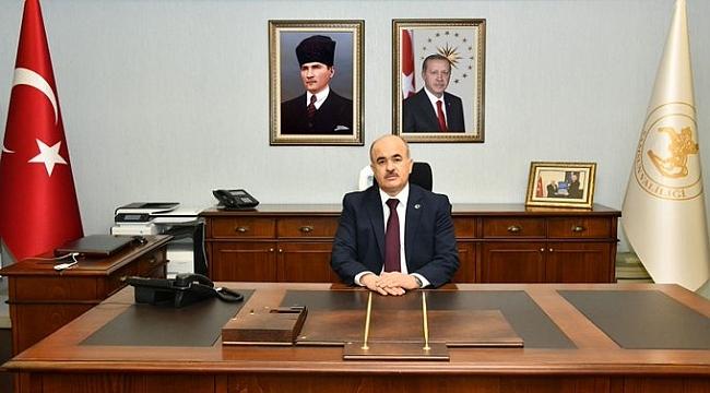 Samsun Haber - Samsun Valisi Dağlı'da 15 Temmuz mesajı