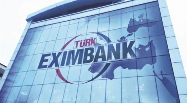 Samsun Haber - Türk Eximbank'tan bir ilk