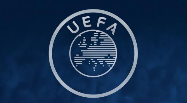 UEFA 2020-21 sezonu Şampiyonlar Ligi takvimini duyurdu