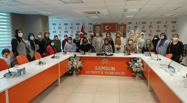 AK Kadınlardan Abdurrahman Dilipak hakkında suç duyurusu