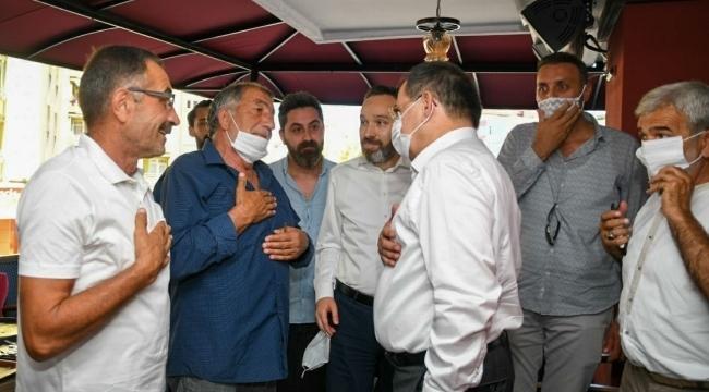 Samsun'da 2021 proje yılı olacak