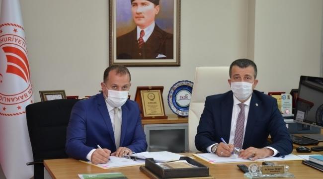 samsun haber- 19 Mayıs Yerel Eylem Grubu'ndan Türkiye birinciliği