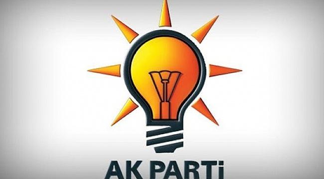samsun haber - AK Parti'de kongreler bugün başlıyor