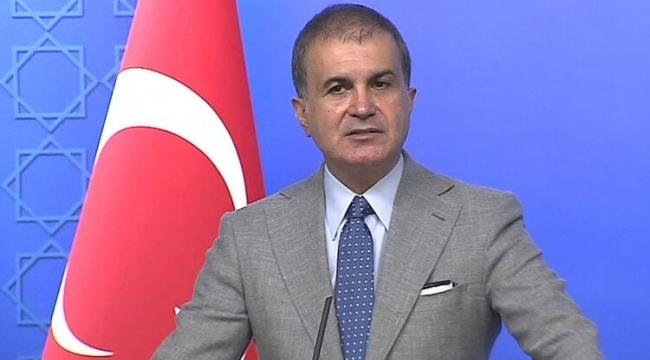 samsun haber - AK Parti Sözcüsü Çelik'tenpiyasalarla ilgili açıklama