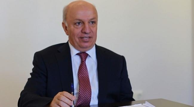 samsun haber - Başkan Çakır: Samsunlu 11 firma gururlandırdı