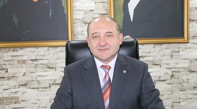 samsun haber - İYİ Parti Samsunİl Kongresi 9 Ağustos'ta
