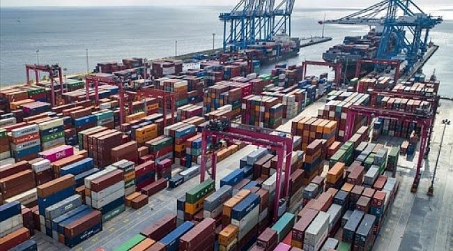 samsun haber - Samsun'da temmuz ayında ihracat arttı