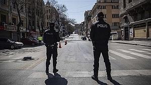 samsun haber -  Türkiye'de 68 ilde karantina tedbirleri uygulanıyor