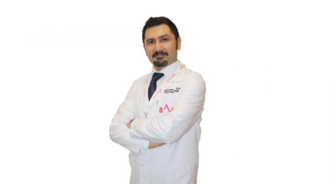 samsun haber -  Vitrektomi ile kalıcı görme kaybının önüne geçilebilir