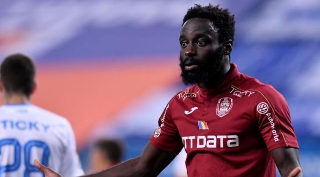 Samsunspor'da transfer mesaisi