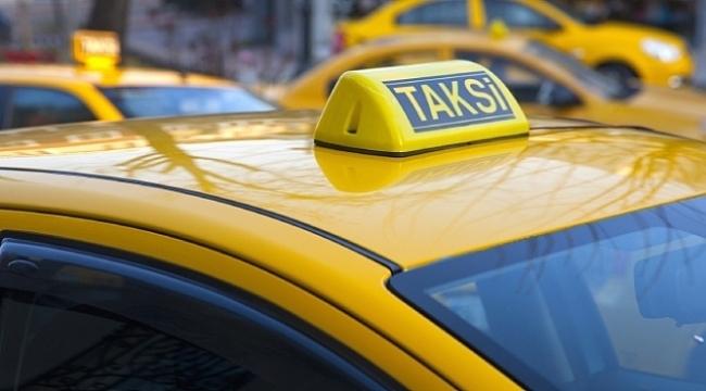 Büyükşehirden 'Taksi Plakası' ihalesi