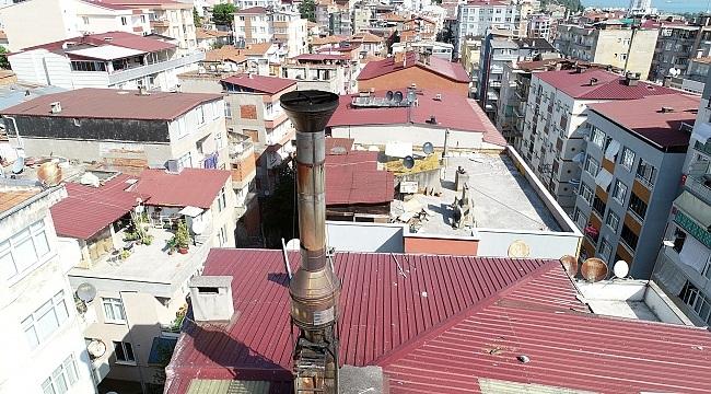 İlkadım Belediyesi'nden Türkiye'de bir ilk