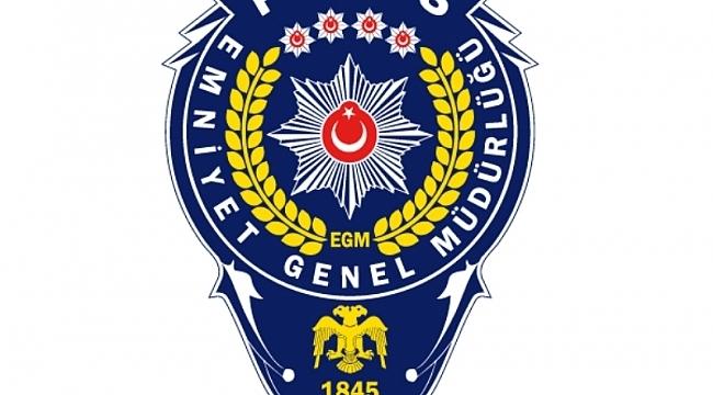 Samsun'da eş zamanlı uyuşturucu operasyonu