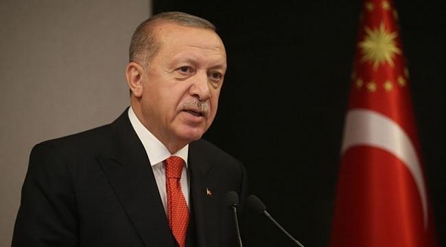 samsun haber - Cumhurbaşkanı Erdoğan il başkanlarına talimat verdi