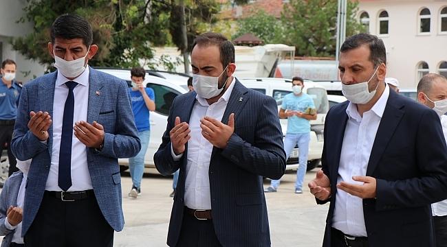 samsun haber - Kavak'a dört dörtlük yatırım